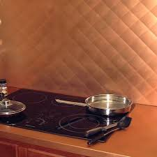 kitchen copper backsplash 81 best project copper images on copper backsplash