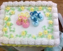 baby shower cake simple baby shower diy