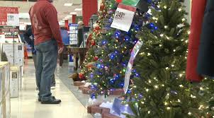 Christmas Tree Shopping Tips - officers give tips on holiday shopping safety wbbj tv