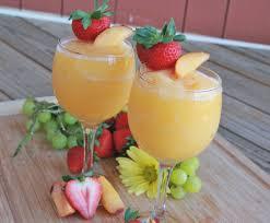 moscato peach wine slushies recipe peach moscato wine