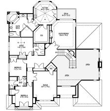 family room floor plans sunken family room 23428jd architectural designs house plans