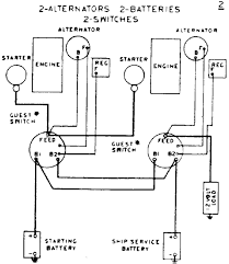 batteries isolator switch page 2 offshoreonly com