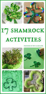 42 best st patrick u0027s day activities images on pinterest