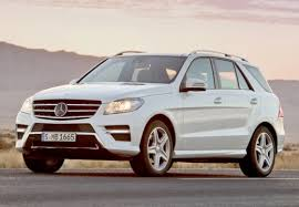 used mercedes m class cars for sale on auto trader uk