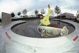 Backyard Skate Bowl überseestadt Skatepark U2013 Bremen Germany Confusion Magazine