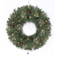 greens martha stewart living wreaths