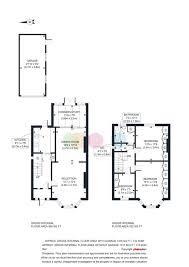 Garage 1217 by 3 Bedroom Semi Detached House For Sale In Demesne Road Wallington