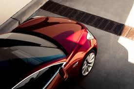Overhead Door Massachusetts by Tesla Posted A Record Quarterly Loss As It Ramps Up Production For