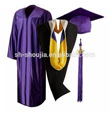 graduation robe royal purple graduation gown purple royal doctoral graduation gown