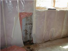 Exterior Basement Wall Insulation by Mold In Your Home