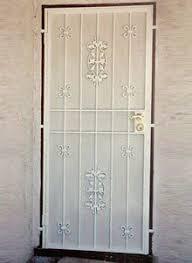 iron entry doors fences gates stair railings san diego ca