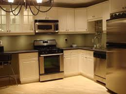 Cost Of Installing Kitchen Cabinets by Wood Vintage Plain Panel Door Hazelnut Cost To Install Kitchen