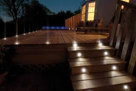 Patio Post Lights Outdoor Lighting Outside Wall Lights Exterior Landscape Lighting