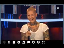 The Voice Blind Auditions 2013 Judith Van Hel The Voice Of Germany 2013 Blind Auditions Youtube