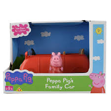 peppa pig toys r us australia join the fun