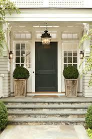 front door threshold ideas exterior glass screen stoop front door