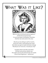 columbus day creative writing prompts for kids woo jr kids