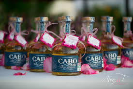 mexican wedding favors cabo wedding favors your guests will