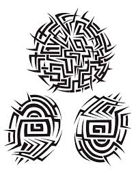 download tribal tattoo generator danielhuscroft com