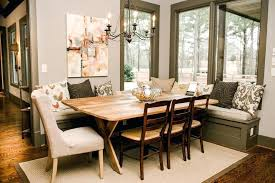 kitchen table ideas banquette kitchen table alund co