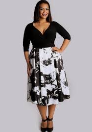 how to dress when plus size pluslook eu collection