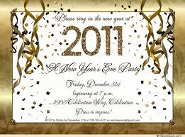 happy new year invitation new year invitation design merry christmas and happy new year 2018