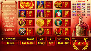 halloween slots roman empire slot machine android apps on google play