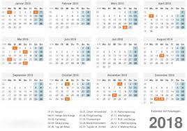 Kalender 2018 Gestalten Kostenlos Kalender 2018 Zum Ausdrucken Kostenlos