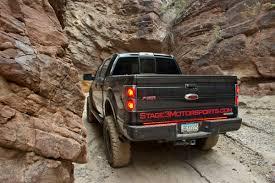 Truck Bed Light Bar Recon 60