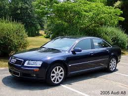 2005 audi a8l specs 2005 audi a8 road test carparts com