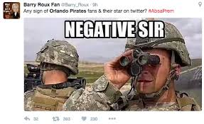 Pirate Memes - funniest orlando pirates meme after their record loss to supersport