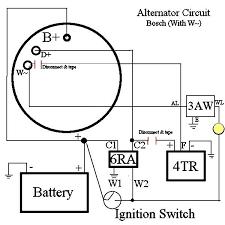 11240 jeep alternator wiring diagram jeep schematics and wiring