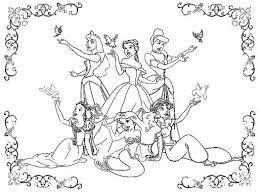 disney princess castle dreams 479051 coloring pages