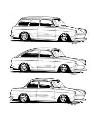 volkswagen drawing thesamba com type 3 view topic looking for a type 3 line