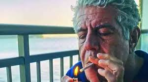 anthony bourdain anthony bourdain stoned in seattle