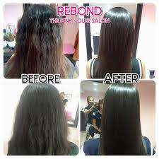 hair blessing rebond review the pink house home facebook