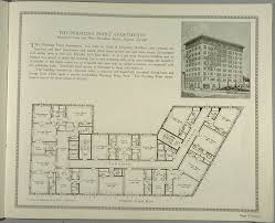 1920s floor plans trade catalogs house construction and furnishings