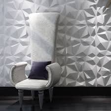 amazon com art3d decorative 3d wall panels diamond design pack of