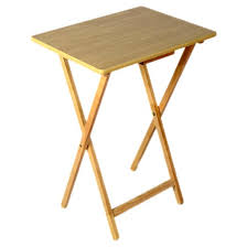Target Table And Chairs Tv Tray Wood Pdg Target