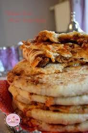qu est ce qu une royale en cuisine mahjouba algerian crêpes snacks carrots and