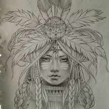 best 25 american indian tattoos ideas on pinterest native
