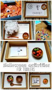 printable halloween activities toddler printable halloween activities u2013 halloween wizard