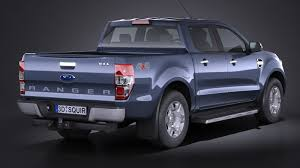 Ford Ranger Truck Parts - ford ranger 2017 squir