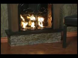 Portable Indoor Outdoor Fireplace by Aspen Portable Indoor Outdoor Gel Fuel Fireplace Fa7004 Youtube