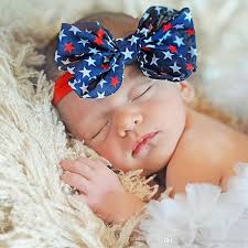 Buy American Flag Online 4th Of July Us Independence Day Headband New American Flag Knotted
