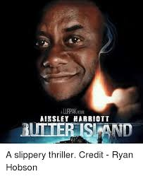 Ainsley Harriott Meme - ainsley harriott butter isi and a slippery thriller credit ryan