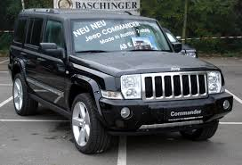 jeep commander lifted functional and aesthetic jeep commander a reliable vehicle from