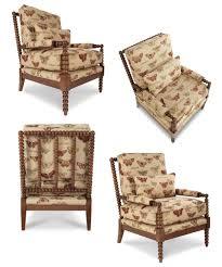 La Z Boy Bedroom Furniture by A Chair That Speaks With An Accent U2013 Meet Caroline La Z Boy Arizona