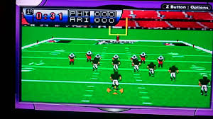 spencer u0027s random gameplay video nfl blitz and chicken little gba