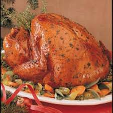 how to keep turkey moist